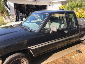 Toyota Pick-Up Truck for Sale in West Carson, CA