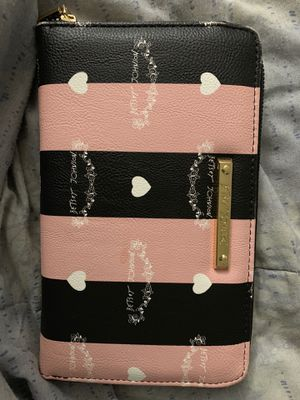 Betsey Johnson wallet for Sale in Palmdale, CA