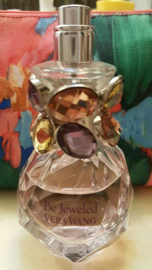 VERA WANG BE JEWELED PERFUME for Sale in Austin, TX