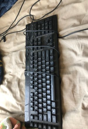 Keyboard and mouse for Sale in Murrieta, CA
