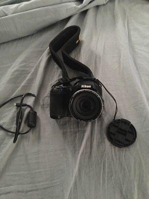 Nikon digital camera for Sale in Tampa, FL