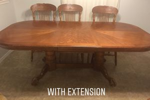 Dining Room Set for Sale in Manor, TX