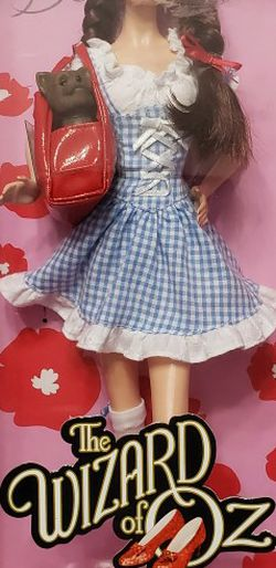 Barbie Pink Label Miss Dorothy Gale for Sale in Bridgewater,  MA