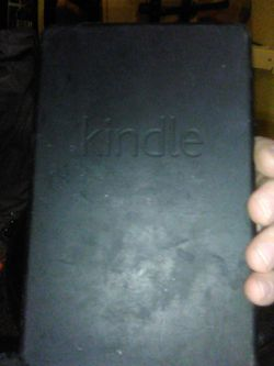 Amazon Kindle Fire tablet for parts for Sale in St. Petersburg,  FL