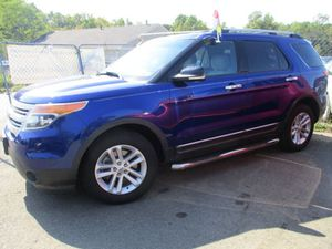 Used 2013 Ford Explorer for Sale in Fredericksburg, VA