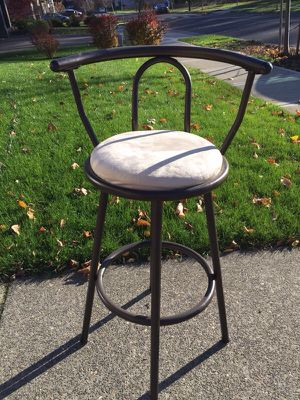 Bar stools 30 inches tall for Sale in Clackamas, OR