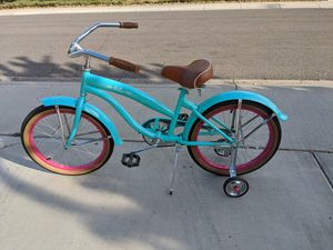 Colby cruisers kids/girls bike. Barely used for Sale in Gilbert, AZ