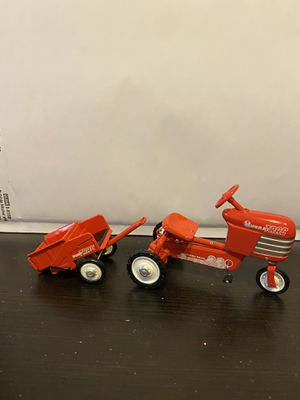 "1955 Murray"" Tractor and Trailer ""Hallmark Ornament for Sale in San Francisco, CA"