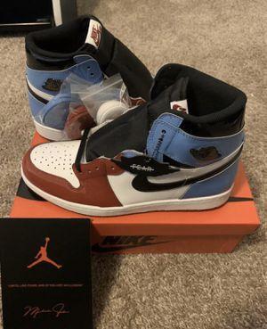 Air Jordan 1 Nike's for Sale in Winter Park, FL