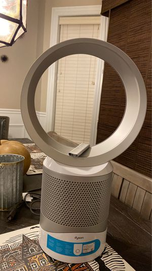 Dyson Pure Cool Link Desk Air Purifier for Sale in Orland Park, IL
