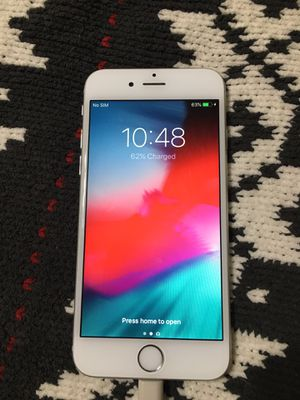 Unlocked 64gb IPhone 6 for Sale in Monroeville, PA