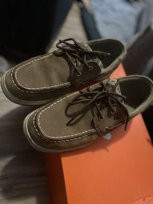 Sperry cheetah print for Sale in Cleveland, OH