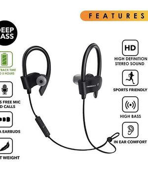 BLUETOOTH WIRELESS HEADSET BRAND NEW ONLY $10 EACH 2KM for Sale in Garland, TX