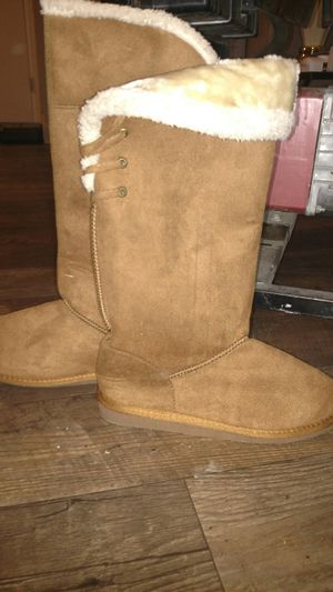Women's boots brand new for Sale in Magna, UT