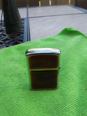Old Zippo cigarette lighter for Sale in Germantown, MD
