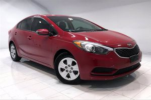 2016 Kia Forte for Sale in Chantilly, VA