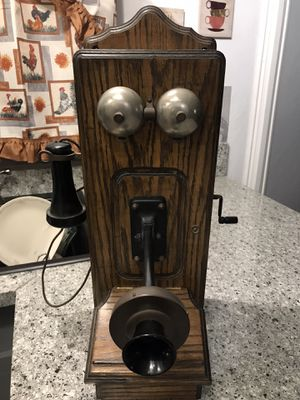 wall phone for Sale in Fresno, CA
