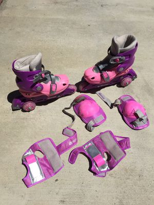 Kid's Trainer & Inline Roller Skater for Sale in Lake Forest, CA