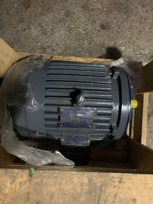 Induction motor brand new for Sale in Mint Hill, NC