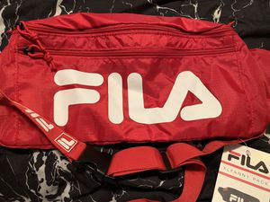 BRAND NEW FILA waist bag / Fannypack for Sale in Portland, OR