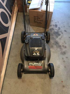 Gas lawn mower for Sale in Salem, MA
