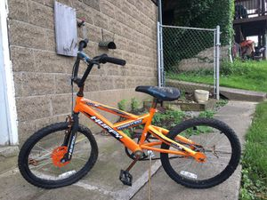 Kids Huffy BMX Bike for Sale in Pittsburgh, PA