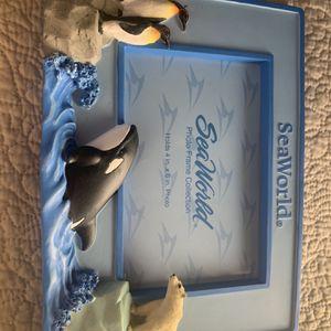 Seaworld Photo Frame (4x6) for Sale in San Jose, CA