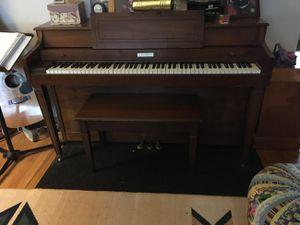 Beautiful Baldwin Piano [88 keys] for Sale in Bellevue, WA