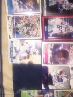 Dallas Cowboys Collection for Sale in Mount Clare,  WV