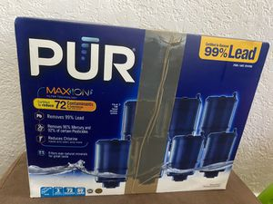 Pur filters for Sale in San Diego, CA