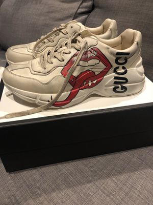 Brand New Gucci Rhyton Size 9 for Sale in Rockville, MD