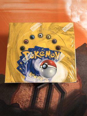 I Buy Pokemon Booster Boxes for Sale in Scottsdale, AZ