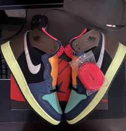 Jordan 1 Bio hack Gs for Sale in Los Angeles,  CA