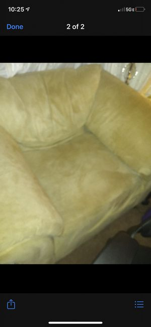 Free couches for Sale in Vista, CA