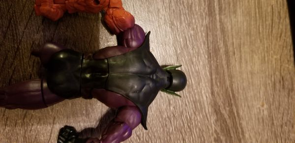 Marvel legends super skrull 👽