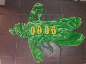 2 Plush Toddler Halloween costumes for Sale in Wall Township, NJ