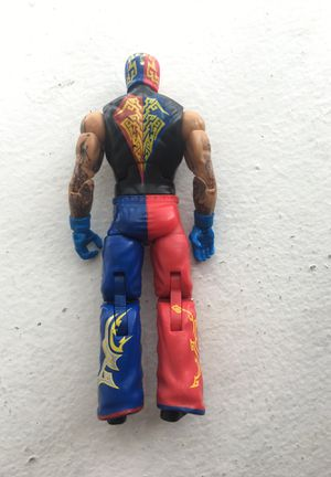 WWE Rey Mysterio Elite for Sale in Grand Terrace, CA
