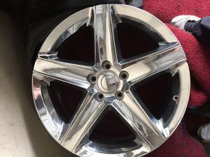 Rims size 20 for Sale in Lincoln, NE