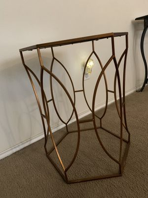 End Table/Nightstand for Sale in Austin, TX