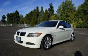 BMW 328i 2007 automatic for Sale in Portland, OR