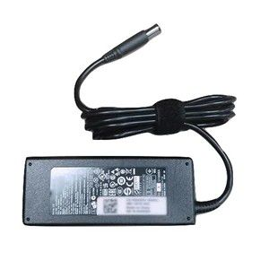 Dell 65W power adapter w/3-prong cord for Sale in Henderson, NV