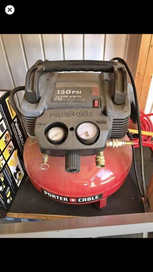 150 psi Air Compressor for Sale in Nashville, TN