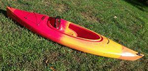 Perception Swifty 10' kayak w/paddle ($450 retail) for Sale in Cary, NC