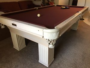Connelly Pool Table for Sale in Phoenix, AZ