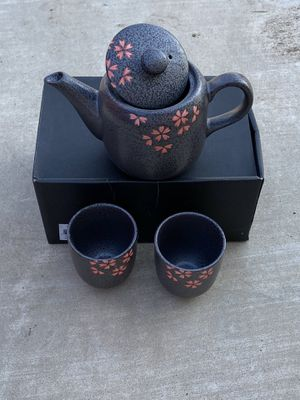 Estate Find Teapot for Sale in Montebello, CA