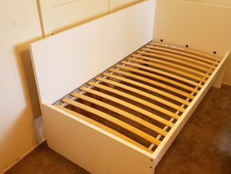 Ikea Twin Bed for Sale in Los Angeles,  CA