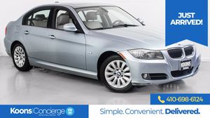 2009 BMW 3 Series for Sale in Westminster, MD