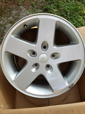 Jeep Wheels Aluminium for Sale in Land O Lakes, FL
