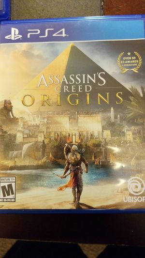 PS4 games like New for Sale in Orlando, FL