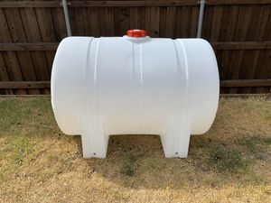 New 535 Gallon Water Tank for Sale in Irving, TX
